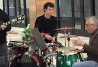 Drum Lessons | Percussion Lessons