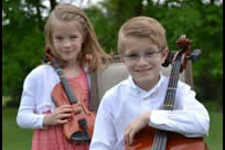 Violin Lessons | Viola Lessons | Cello Lessons